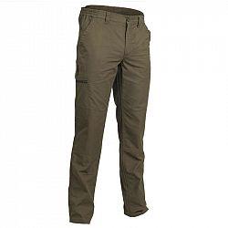 SOLOGNAC Nohavice 100 Zelené