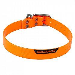 SOLOGNAC Obojok 500 Oranžový