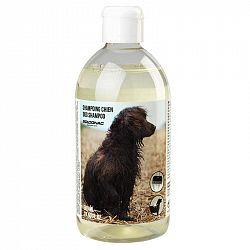 SOLOGNAC Rozčesávací šampón Na Psa