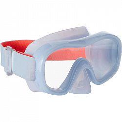 SUBEA Maska Na šnorchlovanie Snk 520