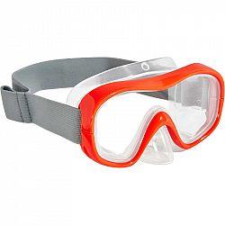 SUBEA Maska Snk 500 Fluorescenčná
