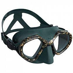 SUBEA Maska Spf 520 Camo Hnedá