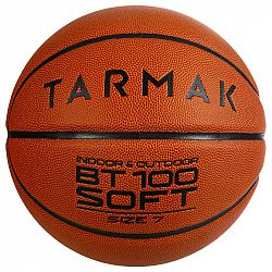TARMAK Basketbalová Lopta Bt100 V7