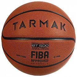TARMAK Basketbalová Lopta Bt500 V5