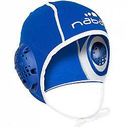 WATKO Vodnopólová čiapka Modrá